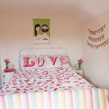 a fruity bedroom makeover u2026 with diy watermelon bedding