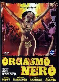 Orgasmo Nero (1980) [Vose]