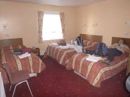 Family Room With Ensuite Picture Of Jubilee Hotel London - Family room hotels london