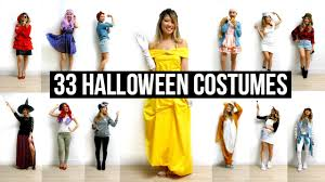 Girls Unique Halloween Costumes 100 Unique Halloween Costumes Ideas 2017 25