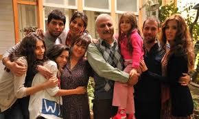 Babam İçin 4. Bölüm izle 25 Aralık 2011