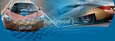 rinspeed 2017 rinspeed oasis review top speed