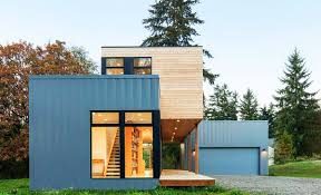 Eco Home Designs by Las Energ As Alternativas La Casa Ecol Gica Con Energ A Solar