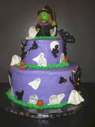 halloween baby shower cake cakecentral com