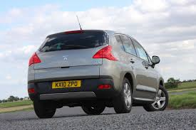 peugot 3008 peugeot 3008 estate review 2009 2016 parkers