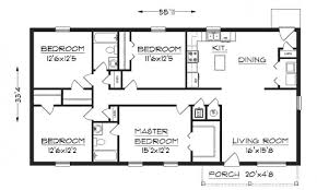 Small Cottage Floor Plans by Small House Floor Plans Simple Small House Floor Plans With