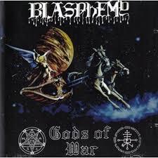 Gods Of War by Blasphemy 2 Gods Of War At Discogs
