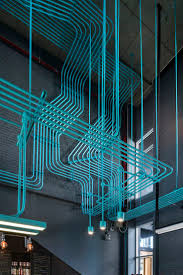 25 best pipe lighting ideas on pinterest industrial wall art