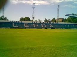 Estadio Bautista Gargantini
