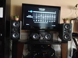 pioneer home theater the