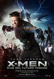 Ver Pelicula X-Men: Días del futuro pasado