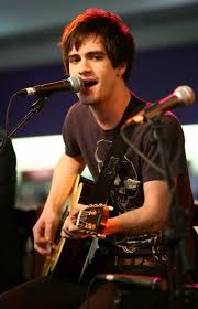 At The Disco #6 - Brendon Urie