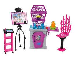 amazon black friday dolls 63 best monster high playsets images on pinterest monster high
