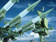 S-125 MISSILES