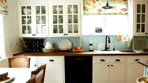 Enamel Kitchen Cabinets by How To Paint Kitchen Cabinets