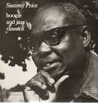 sammy price