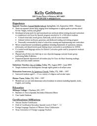 The Best Resume Templates 2015 by Appealing Best Teacher Resume Example Livecareer Templates 2015