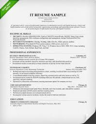 How To Write A Resume Ppt