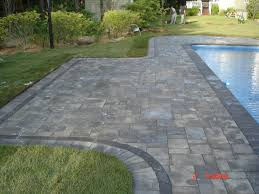 Brick Paver Patterns For Patios by Decorating Create Your Amazing Landscape Architecture With