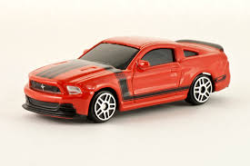 Mustang Boss 302 Black Maisto Paulsponys Com