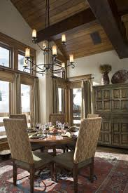 Brown Dining Room Table 27 Best The Dining Room Images On Pinterest Home For The Home