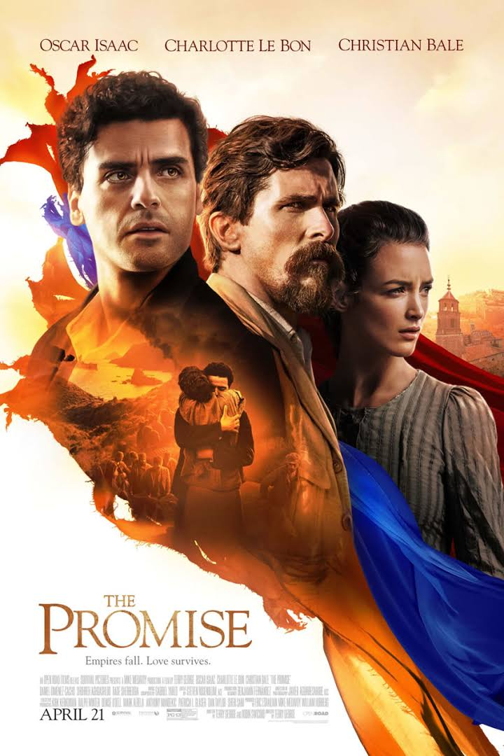 Ladda Ner THE PROMISE SWESUB Torrent