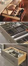 298 best kitchen organized drawers images on pinterest kitchen