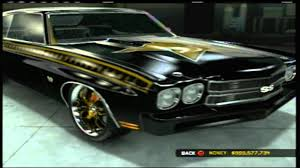 Custom Muscle Cars - my muscle cars part 1 mcla youtube