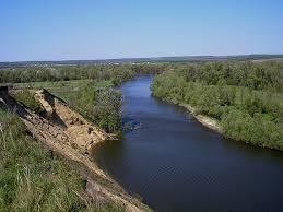Tereshka River