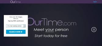 OurTime com  is an online dating website geared toward singles over the age of    who are looking for all types of relationships  including marriage      Dating News