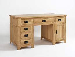 Compact Laptop Desk by Solid Wood Desks For Home Office Online Oak Furniture Solutions