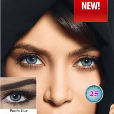 bella beauty crazy contact lenses free shipping halloween colored