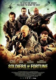 Soldiers of Fortune (2012) [Vose]