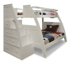 Toddler Beds Nj Furniture Bunk Beds With Stairs Drawers And Purple Carpet On