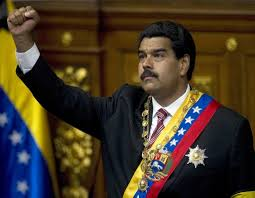 "Maduro: ""I'm going to get tough against fascism"" 