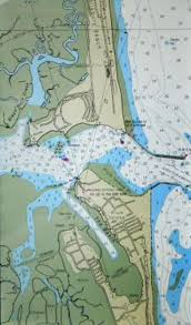 Mapping A Route by Making A Chartplotter Route