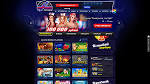 Официальный сайт казино Казино Вулкан
