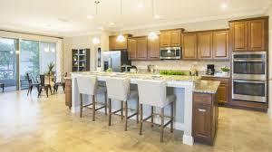 Tampa Kitchen Cabinets New Home Floorplan Tampa Fl Venice Maronda Homes