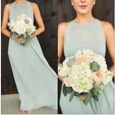 online get cheap sage bridesmaid dresses aliexpress com alibaba