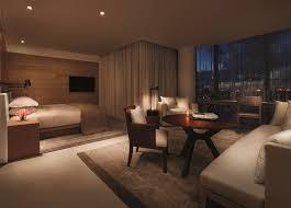deluxe city view room in miami the miami beach edition