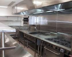 commercial kitchen design consultants