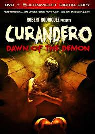 Curandero: Dawn of the Demon (2012) Doblaje: Latino Genero: Terror Sinopsis: Una pelicula de Robert Rodriguez (Sin City, Machete) presenta Curandero: Dawn of the...