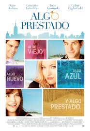 Algo prestado (Something Borrowed)  No me quites a mi novio