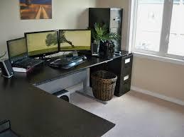 Ikea Computer Desk With Hutch by Ikea L Desk L Desk With Hutch Ikea Best Home Furniture Decoration