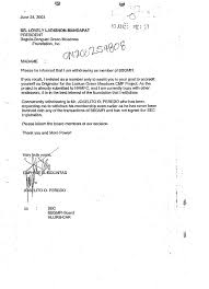 Format A Business Letter by How To Format A Business Letter With Multiple Signatures Cover