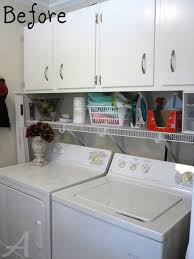 laundry room organization ask anna