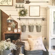 Metal Decorative Letters Home Decor 27 Rustic Wall Decor Ideas To Turn Shabby Into Fabulous Wall