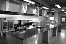 industrial kitchen equipment within industrial kitchen design