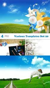 PSD - Various Templates (Set 20)   4 PSD   300 dpi   266 MB Images?q=tbn:ANd9GcRPbZTBsE4eD_uMWzRzymZ0PtjBf2VD4nQpk1WD4UPCgeQYxL_N7Q