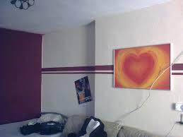 Wohnzimmer Rosa Streichen Farben Fur Wande Streichen Kuhl On Moderne Deko Idee In